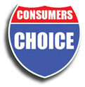 consumer choice since 1996